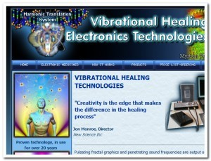 VibrationalElectronics.com