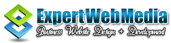 Expert Web Media Website Design