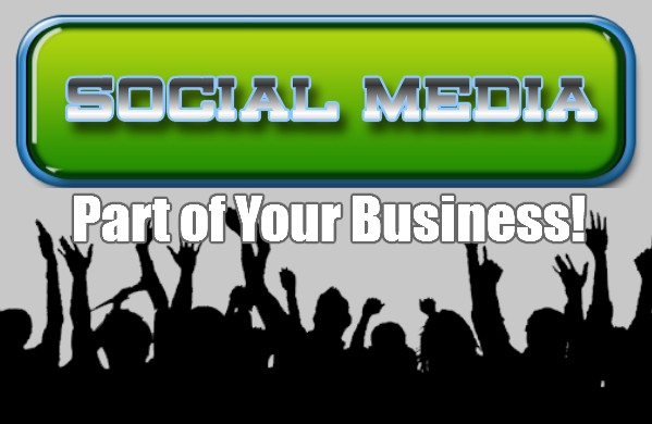 Social Media for Business Services Melbourne
